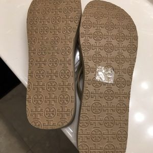 e417581016 Tory Burch Shoes - Tory Burch wedge flip flops price is firm